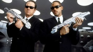 The Will Smith Effect - a scene from Men In Black (1997) - credit: www.businessinsider.com
