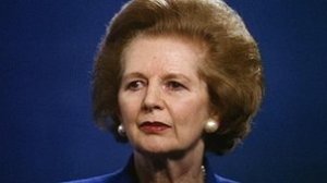 Margaret Thatcher, who was Britain's Prime Minister during at the time of the Rendlesham incident in 1980 (credit: BBC.co.uk)