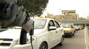 Bogus bomb detectors are still being used at checkpoints in Baghdad (credit: BBC.co.uk)