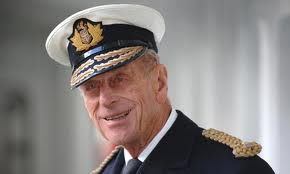 Prince Philip - the Duke of Edinburgh - was interested in a range of fringe phenomena including flying saucers, crop circles and the Loch Ness Monster (Credit: The Guardian)