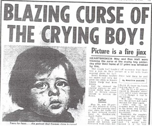 The Sun's version of the story, 4 September 1985
